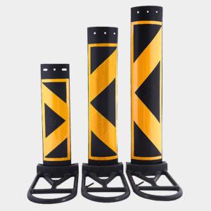 Delineator Blades Sizes | Plastic Manufacturing | Venture Plastics